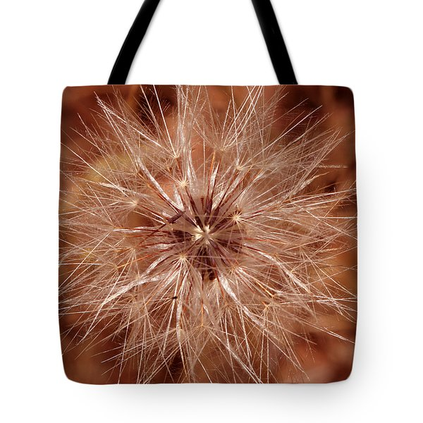 Make A Wish Tote Bag by Cheryl Young