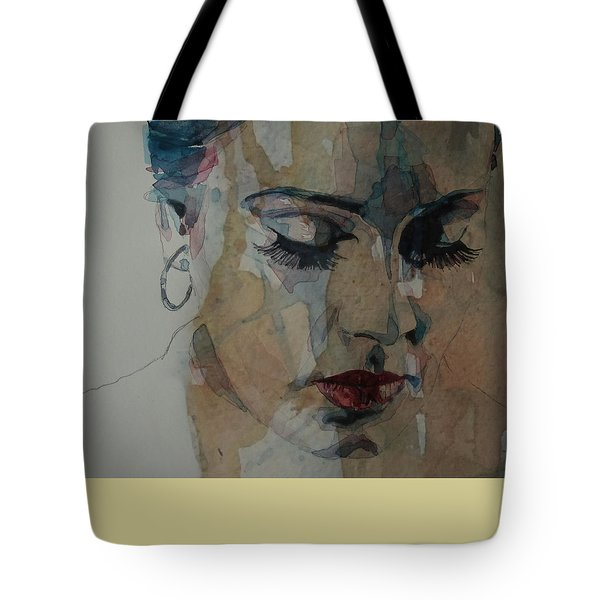 Make You Feel My Love Tote Bag by Paul Lovering