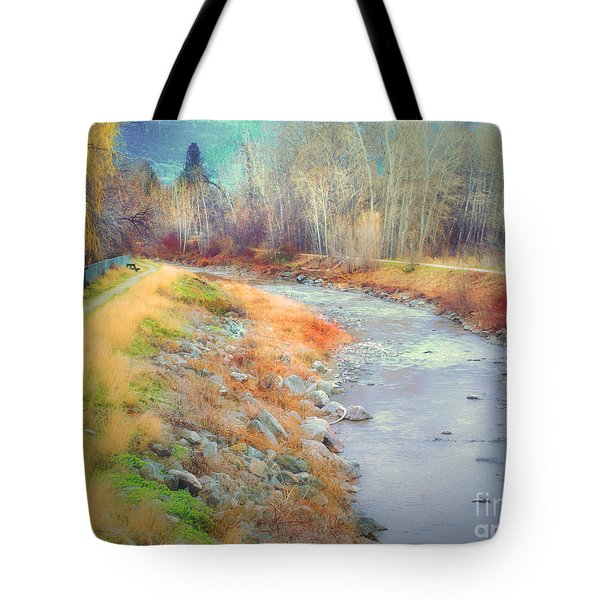 March 21 2010 Tote Bag by Tara Turner