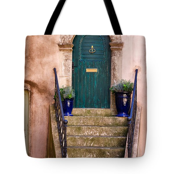 Margon Tote Bag by Louise Heusinkveld