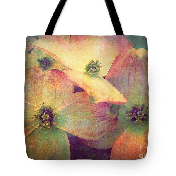 May 10 2010 Tote Bag by Tara Turner