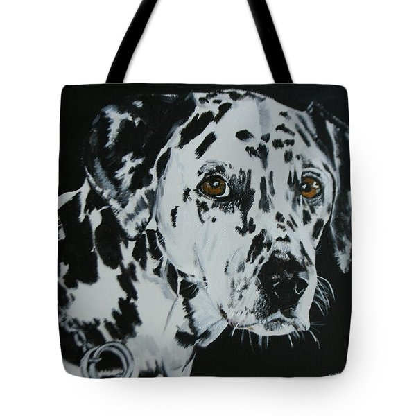 Meet Annie Tote Bag by Betty-Anne McDonald