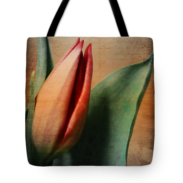 Memories Tote Bag by Angela Doelling AD DESIGN Photo and PhotoArt