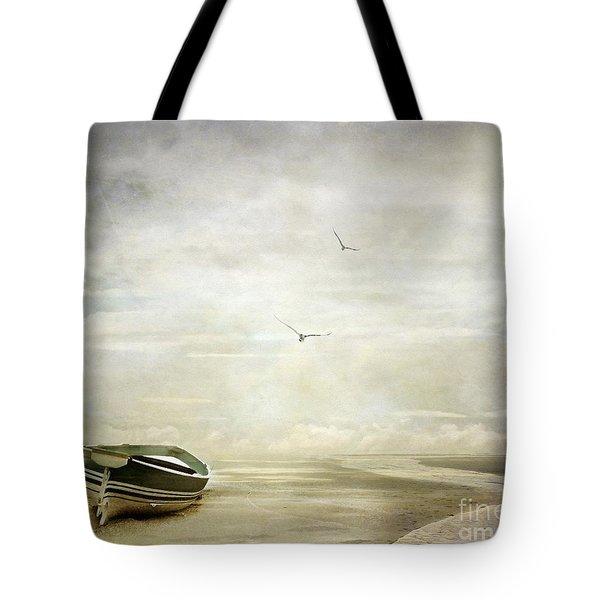 Memories Tote Bag by Photodream Art
