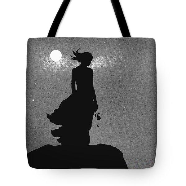 Memories Tote Bag by Robert Foster