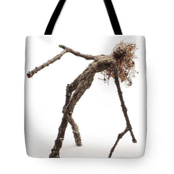Memory Tote Bag by Adam Long