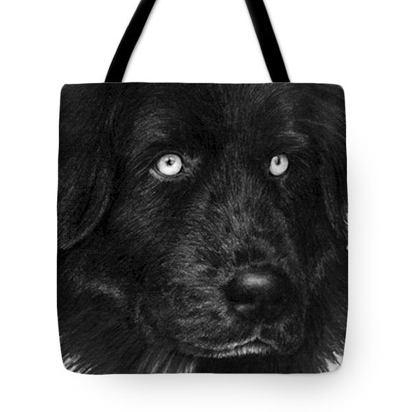 Merlin Tote Bag by Rachel Christine Nowicki