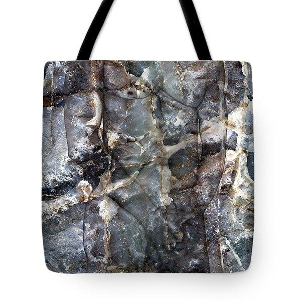 Metamorphosis  male Tote Bag by Kurt Van Wagner
