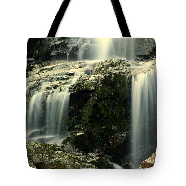 Missouri Beauty Tote Bag by Marty Koch