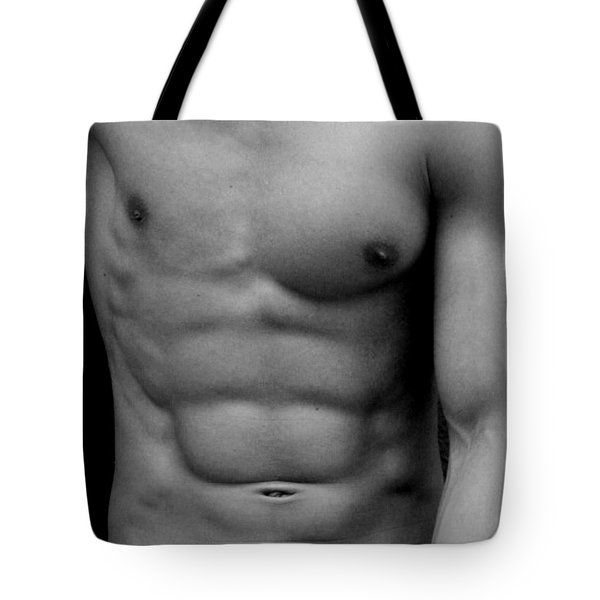 Modelo Tote Bag by Mark Ashkenazi