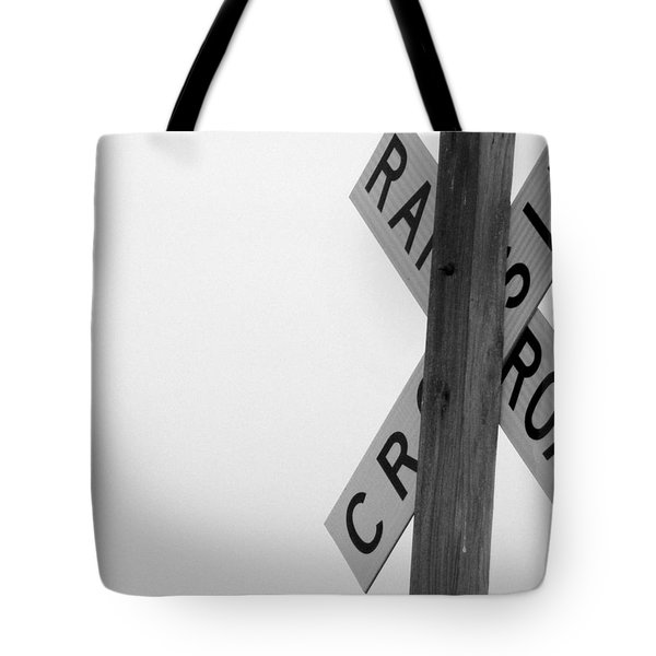 Moonshine Crossing Tote Bag by Ed Smith