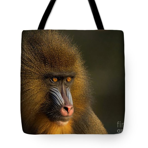 Mother's Finest Tote Bag by Jacky Gerritsen