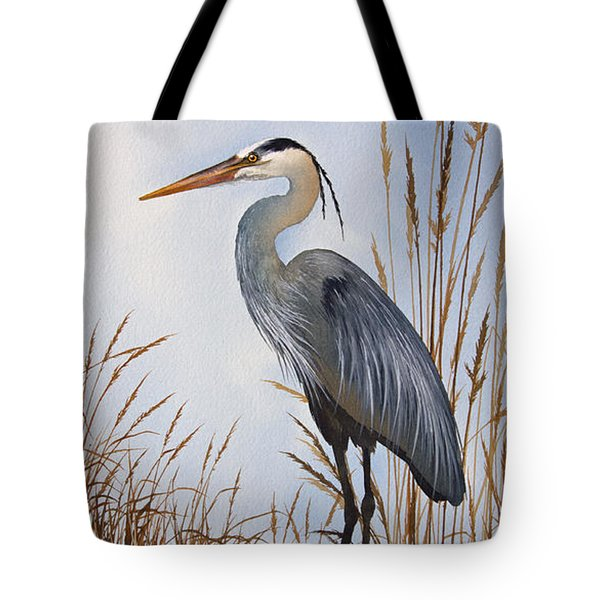 Nature's Gentle Beauty Tote Bag by James Williamson