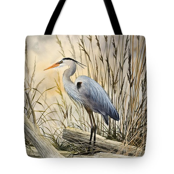 Nature's Wonder Tote Bag by James Williamson