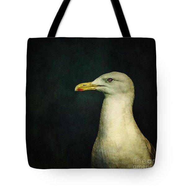 Naujaq Tote Bag by Priska Wettstein