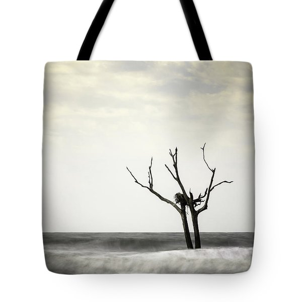 Nesting Tote Bag by Ivo Kerssemakers
