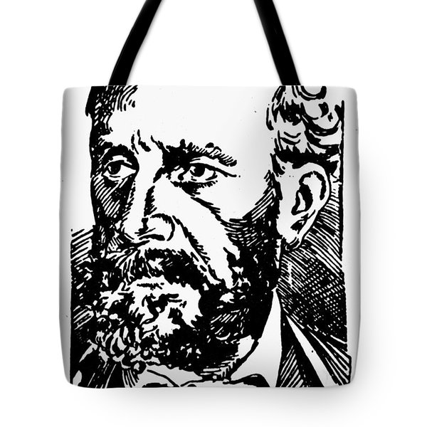 New Orleans: Mafia, 1891 Tote Bag by Granger