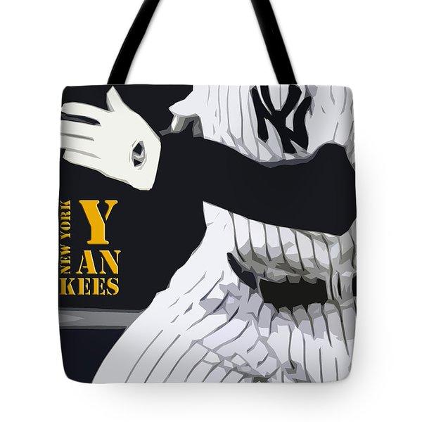 New York Yankees Runner Digital Art By Pablo Franchi