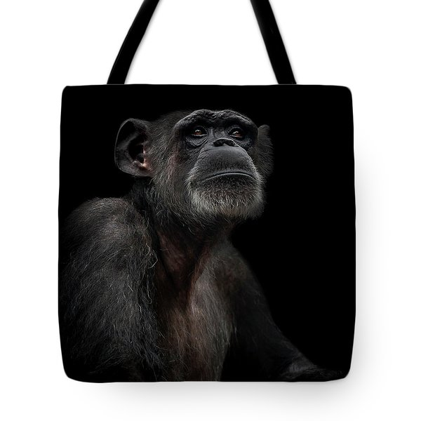 Noble Tote Bag by Paul Neville