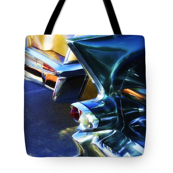 Nostalgia Tote Bag by William Dey