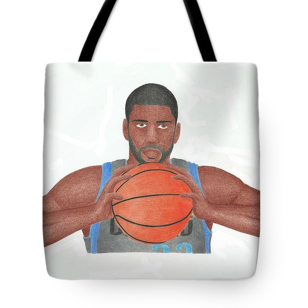 O.J Mayo Tote Bag by Toni Jaso