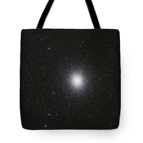 Omega Centauri Globular Star Cluster Tote Bag by Philip Hart