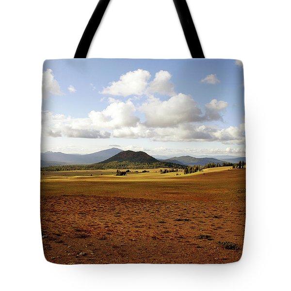 'oregon My Oregon' Tote Bag by Christine Till
