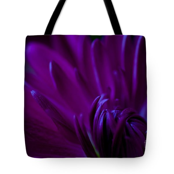 Passion Tote Bag by Charles Dobbs