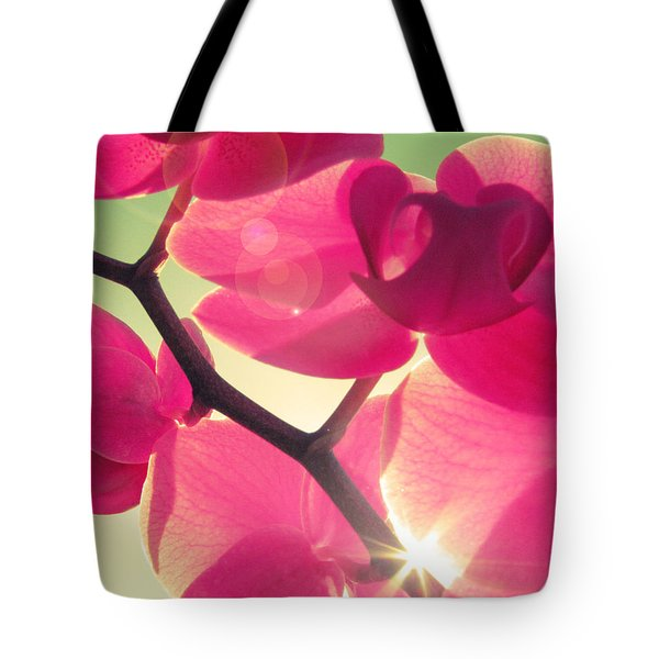 Passionato Tote Bag by Amy Tyler