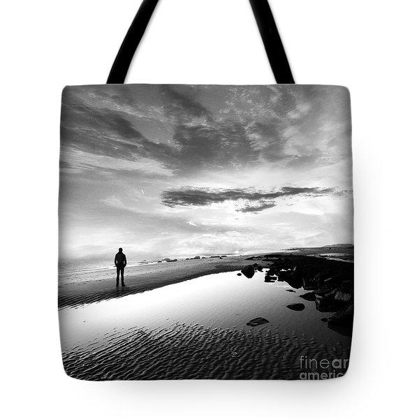 Per Sempre Tote Bag by Photodream Art