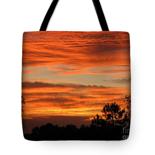 Perfection Tote Bag by Greg Patzer