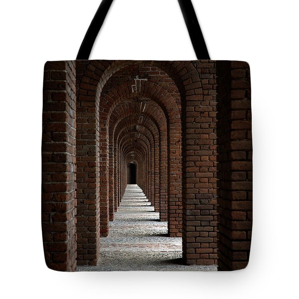 Perspectives Tote Bag by Susanne Van Hulst