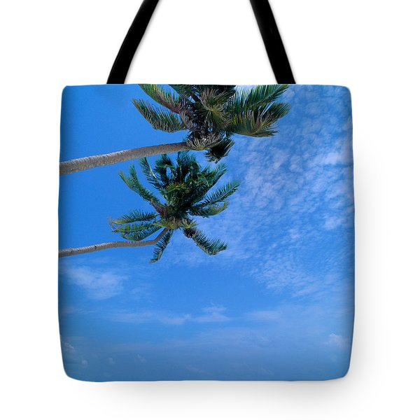Philippines, Boracay Isla Tote Bag by William Waterfall - Printscapes