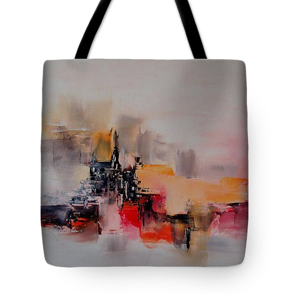 Phoebus Tote Bag by Francoise Dugourd-Caput