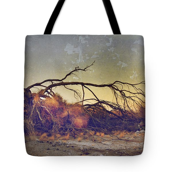 Pleading For Life Tote Bag by Laurie Search