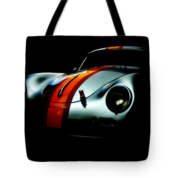 Porsche 1600 Tote Bag by Kurt Golgart