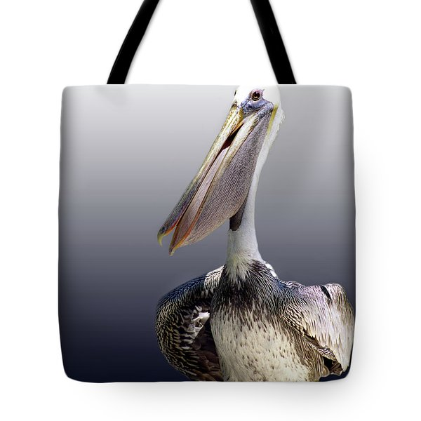Pouches Tote Bag by Skip Willits