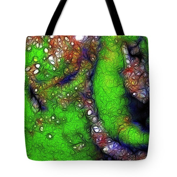 Progeny Tote Bag by Wingsdomain Art and Photography