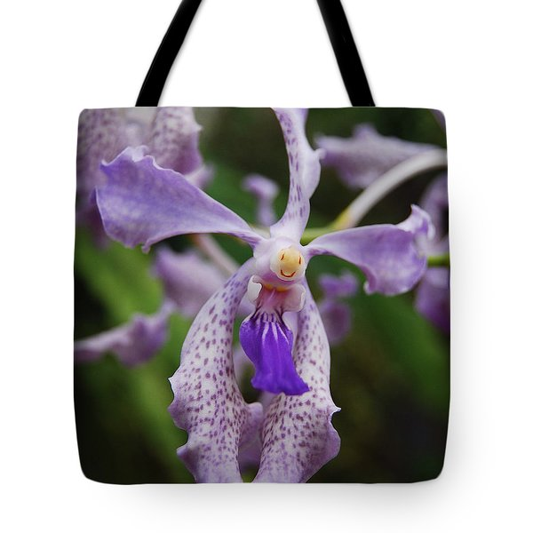 Proud Girl Tote Bag by Michael Peychich