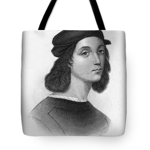 Raphael (1483-1520) Tote Bag by Granger