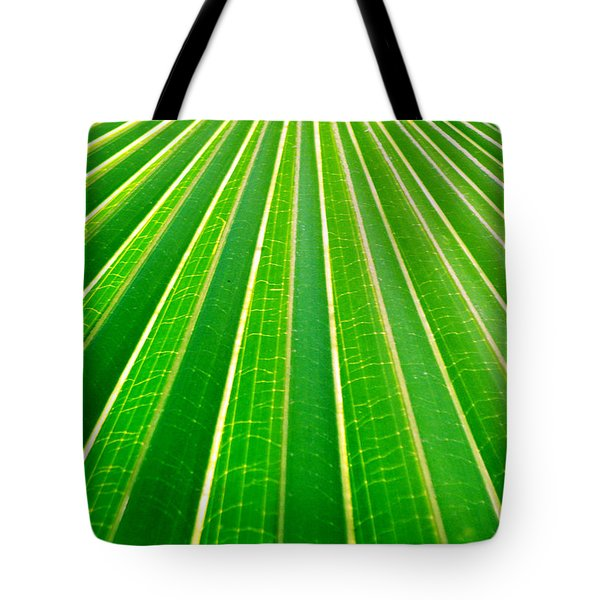 Reaching Out Tote Bag by Holly Kempe