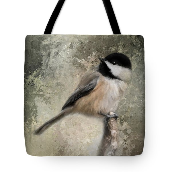 Ready For Spring Seeds Tote Bag by Jai Johnson