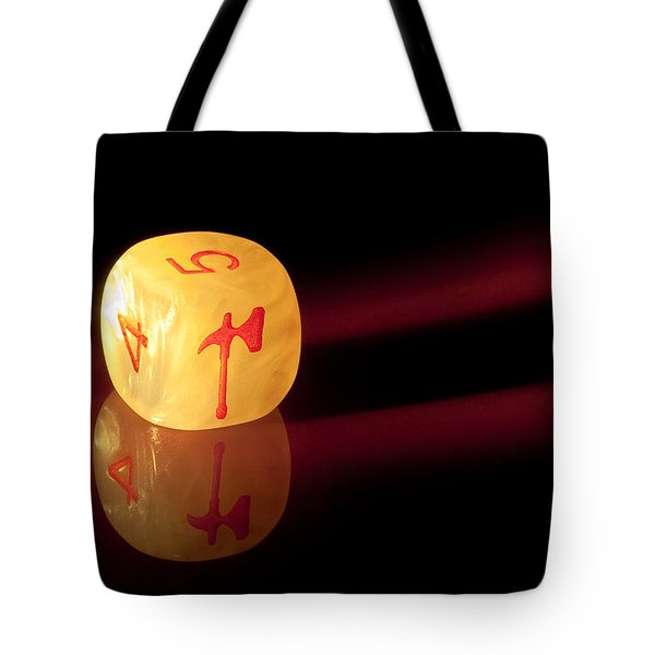 Reflections Tote Bag by Marc Garrido