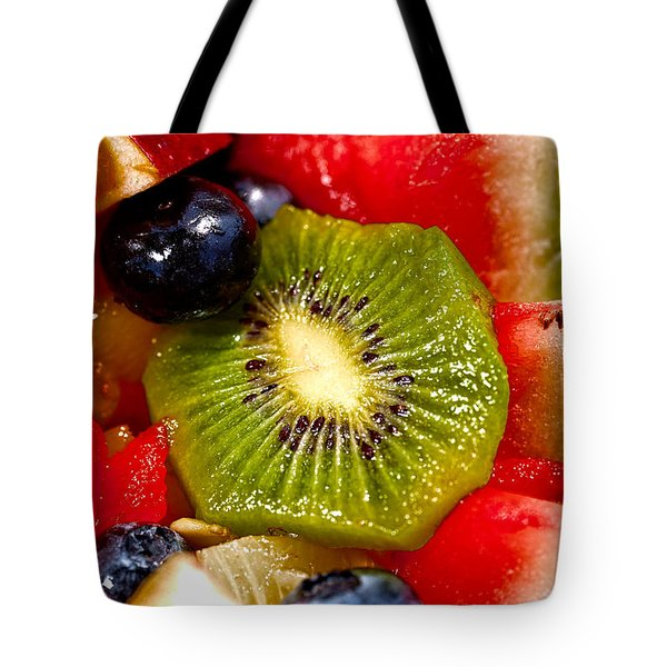 Refreshing Tote Bag by Christopher Holmes