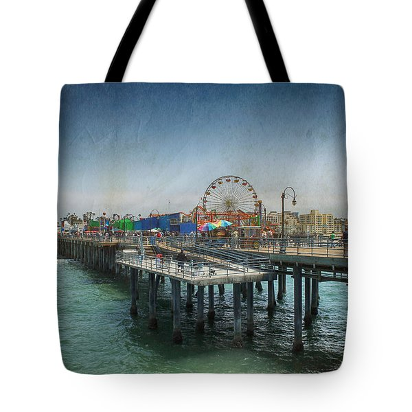 Remember Those Days Tote Bag by Laurie Search