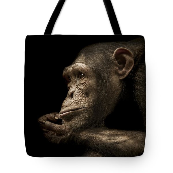 Reminisce Tote Bag by Paul Neville