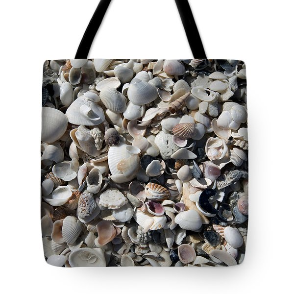 Remnants Tote Bag by Terri Winkler