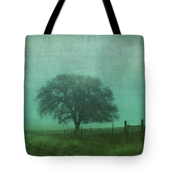 Resolution Tote Bag by Laurie Search