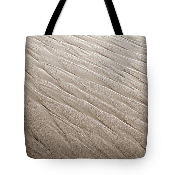 Rippling Tote Bag by Marilyn Hunt