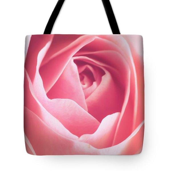 Rosa Tote Bag by Wim Lanclus